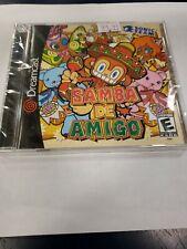 Samba de Amigo (Sega Dreamcast, 2000)
