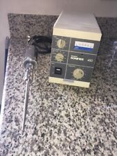 Branson Sonifier 450 Ultrasonic Cell Disruptor With Converter Horn And Tip