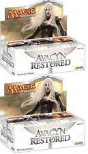 MTG Avacyn Restored Sealed Booster Box 36 Packs English, FREE SHIPPING!