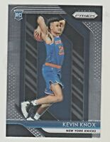 2018-19 Panini Prizm #217 KEVIN KNOX RC Rookie New York Knicks QTY AVAILABLE