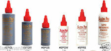 Salon Pro Hair Extension/Wig Bonding Glue Black Or White Or Remover In All Sizes