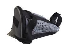 BICYCLE SEAT/SADDLE BAG, EXPANDABLE, 3 SIZES MTB, ROAD, CITY, BMX BIKE