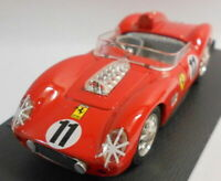 Brumm 1/43 Scale Metal Model - R93 FERRARI 250 T.R.S HP 300 1960