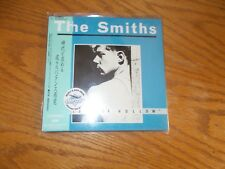 THE SMITHS CD FULL OF HOLLOW  BRAND NEW SEALED