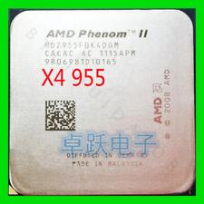 AMD Phenom II X4 955 3.2GHz Quad-Core (HDZ955FBK4DGM) Processor