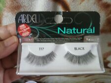 BEST PRICE! Imported From USA! Ardell Lashes 117 w/ Adhesive #1