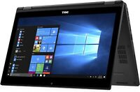 Dell Latitude 5289 2-in-1 Notebook, Intel i7-7600U 16GB RAM 256GB SSD Windows 10