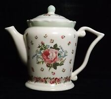 32 oz. Vintage Bone China Coffeepot