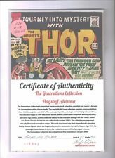Journey Into Mystery #113 (Thor) Silver Age-Marvel Comics FN+  {Generations}