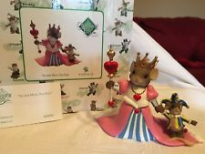 """Charming Tails """"No Jest Mom, You Rule"""" Dean Griff Nib"""