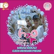 H2O - PLÖTZLICH MEERJUNGFRAU VOL. 8 CD NEU