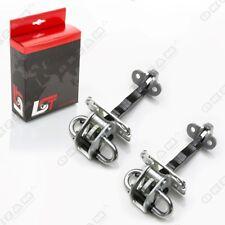 2x Türfangband Türband Türstopper Türbremse vorne für ALFA ROMEO 156 932