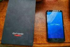 Motorola Droid Turbo 2 32GB Smartphone - Black