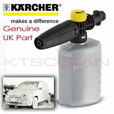 Karcher foam jet buse lance à mousse neige (fj 6) 0.6L 26431470 genuine