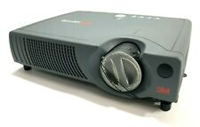 3M MP7750 LCD Projector