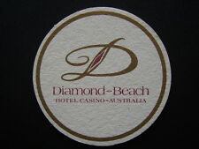DIAMOND BEACH HOTEL CASINO AUSTRALIA COASTER