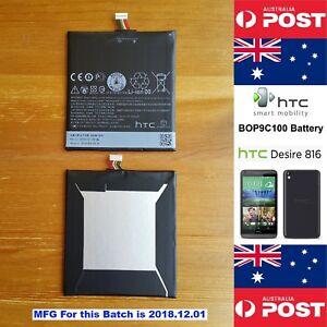 GENUINE HTC Desire 816 Battery BOP9C100 2600mAh Good Quality Local Seller