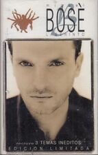 Miguel Bose Laberinto Cassette New Nuevo Sealed