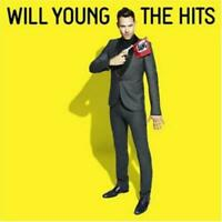 Will Young : The Hits CD (2009)