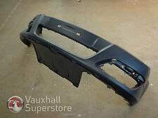 VAUXHALL ASTRA H MK5 FRONT BUMPER PANEL FOR FOGLAMPS, PRIMED, GENUINE, NEW 04-10