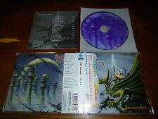 Bob Catley / Immortal JAPAN+1 Magnum OOP!!!!! C9