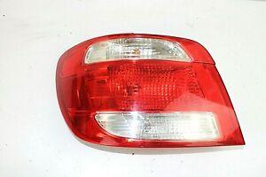 2005-06 SAAB 92X 92x 9-2 x WAGON  LEFT DRIVER SIDE TAIL BRAKE LIGHT OEM