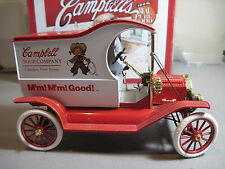1912 Ford Model T Delivery Truck-Campbell Soup Company-Limited Ed. Toy Car