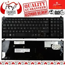 Genuine New for HP ProBook 4520s 4525s US Laptop keyboard Frame With UK FREE P&P