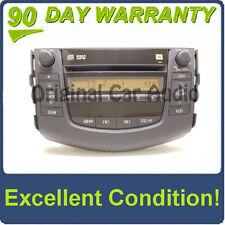 06 07 08 09 2010 2011 TOYOTA RAV4 JBL Radio 6 Disc Changer MP3 CD Player 11836