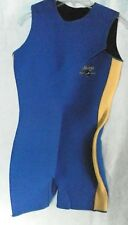Neoprene Harvey's Scuba Diving Short Wetsuit Reversible  Size Small Made In USA