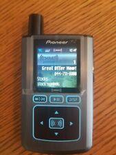 Pioneer Inno Gex-Inn02Bk Portable Xm Satellite Radio Home/ Car Kit/Accessories