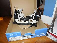 Bauer Impact 30  Youth Hockey Skate size 13