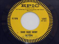 THE FLAIRS Shake Shake Sherry 45 NM- Redwoods Flares