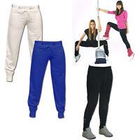 PANTALONE donna Legea  cotone - panta-danza/panta deep leggings palestra fitness