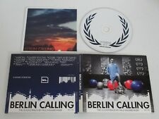 BERLIN CALLING/SOUNDTRACK/PAUL KALKBRENNER(BPITCH CONTROL BPC 185) CD DIGIPAK