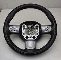 BMW Mini Cooper R55 R56 R57 Cuero Deportivo Multifunción Volante 9200098