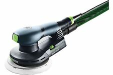 ORBITAL SANDER FESTOOL 571871 ETS EC 150/3 EQ POLISHER FOR BODYWORK CAR MOTO