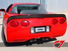 1997-2004 C5 Corvette Race Edition Rear Spoiler Fiberglass Chevrolet Z06 Chevy