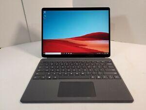 "Microsoft Surface Pro X 13"", Microsoft SQ1 3.00GHz, 8GB RAM, 128GB SSD, Win 10"