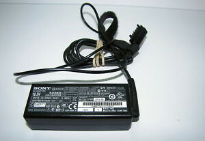 Genuine Sony ADP-30KH 10.5V 2.9A Power Adapter Charger Xperia Tablet S Series