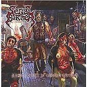 Serial Butcher - A Crash Course In Cranium Crushing (2010)