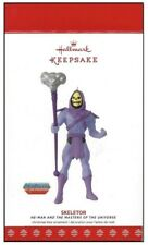 2017 Hallmark He Man and the Masters of the Universe Skeletor Ornament!