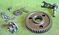 1993 Kawasaki Vulcan 88 vn 1500 vn1500 engine motor Transmission Trans gear bolt