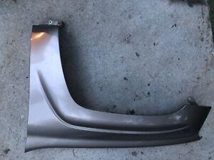chevrolet trailblazer 2002-2009 Left Driver Side Fender