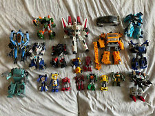 Transformers Prime Classics Universe Massive Loose Autobot Legends Deluxe Lot