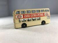 Matchbox Lesney Daimler Bus Number 74 Made In England