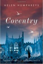 Coventry: A Novel, Humphreys, Helen, New Condition, Book