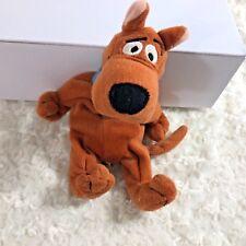 "Warner Bros Scooby Doo Bean Bag Plush 10"" Tall"
