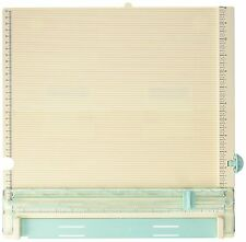 """Trim & Score Board 12"""" - Paper Trimmer by We R Memory Keepers FREE SHIP"""