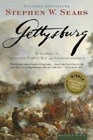 Gettysburg by Sears, Stephen W.
